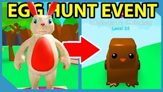 How To Get All Easter Eggs in Roblox Bubble Gum Simulator