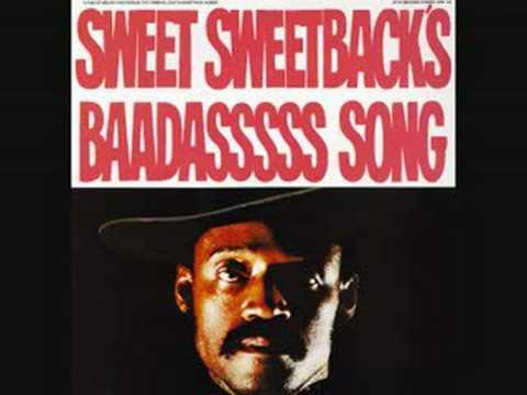 Melvin Van Peeples - Sweetback's Theme
