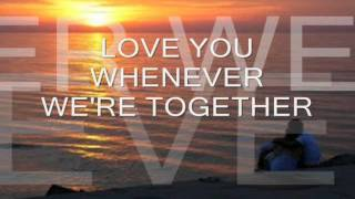 Watch Alison Krauss I Will video