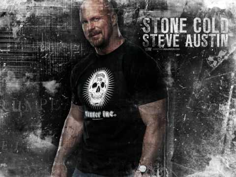 STONE COLD STEVE AUSTIN FULL THEME SONG WWE ENTRANCE