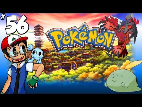 Pokemon Y |Ep.56| The Master Ball!!!