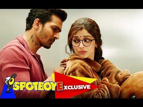 'Sanam Teri Kasam' actors get CANDID | Mawra Hocane & Harshvardhan Rane | SpotboyE Exclusive