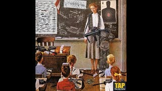 CO bac anglais: Trump suggests arming school teachers (2018) (with script)