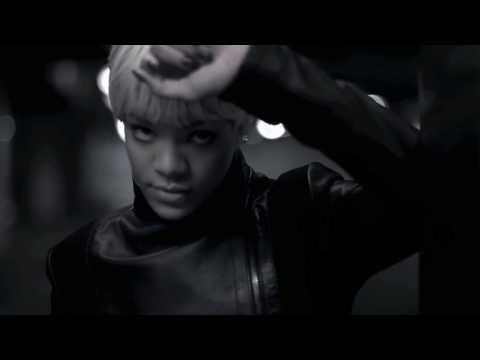 Rihanna - Short Skin Film (armani Commercial) video
