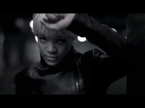 Rihanna - Short Skin film (Armani commercial)