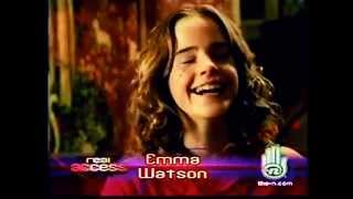 Why is Emma Watson so supercalifragilisticexpialidocious?