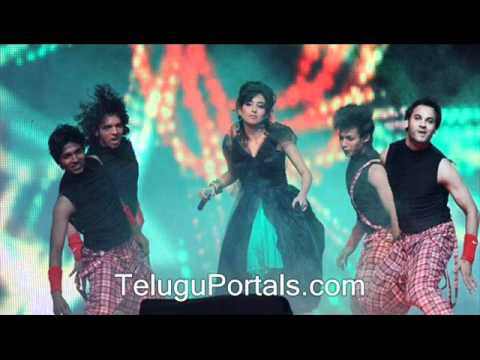 Http:  teluguportals - Mallika Sherawat Performs  Tulip Star video