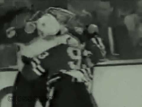 History Will be Made - Joe Sakic Video