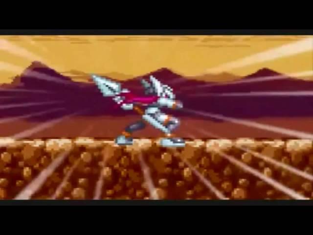 Mega Sonic Bros. AF ep.5 PART 1-3 [ESPAÑOL] [HD]