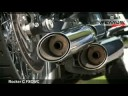 Harley-Davidson Softail Rocker C REMUS Sound Video