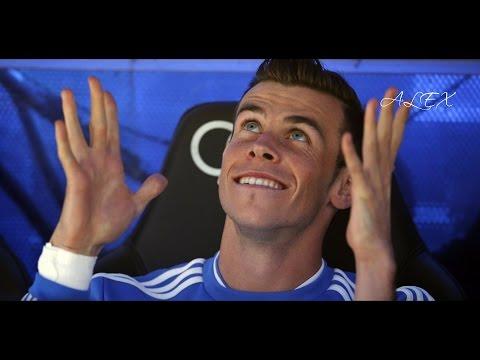 Gareth Bale-Live Like a Warrior[HD]