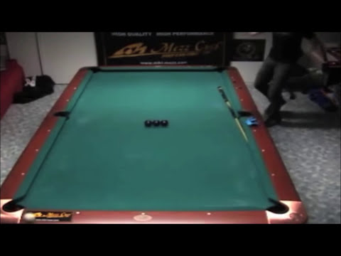 25 Sickest Pool Trick Shots