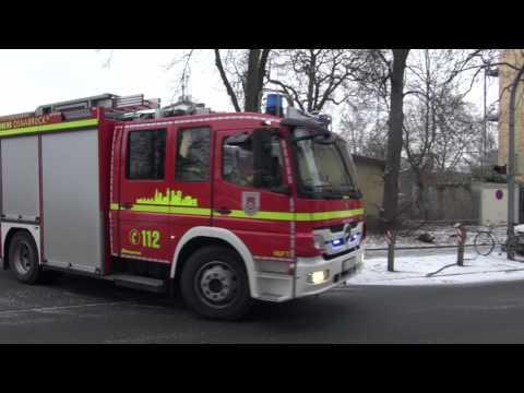 [Technikgruppe] ELW+HLF Technik BF Osnabrück