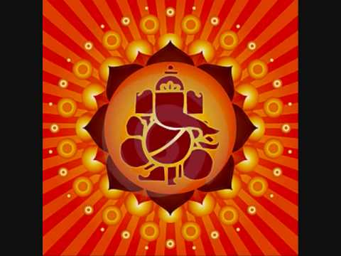 Shri Ganesh Chalisa Part 1.wmv