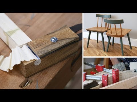 Five Lessons from the Staked Chair Project