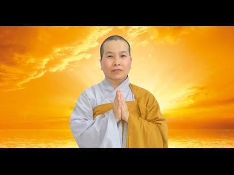 Niệm Phật Chuyển Hóa Sáu Căn