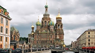 SAINT PETERSBURG RUSSIA!!! - SAN PETERSBURGO RUSIA!!!
