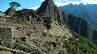 A Girl Of Andes - ARIKO  original song