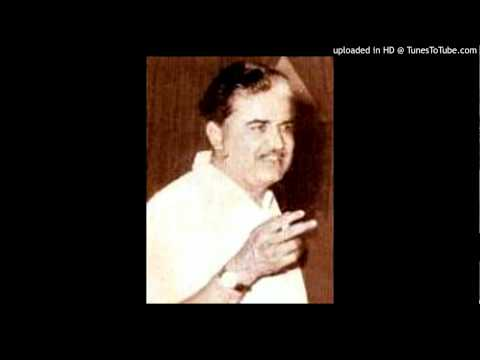 Ro Ro Ke Dil Pukare. 26th January (1956). Lata Mangeshkar.. video