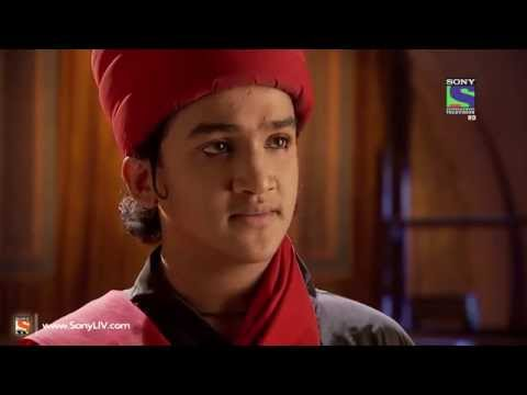 Bharat Ka Veer Putra Maharana Pratap - Episode 244 - 17th July 2014