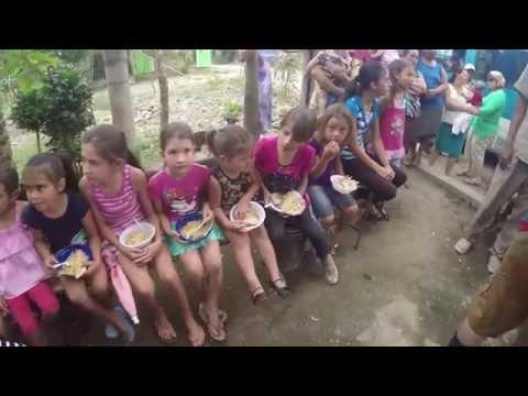 COLCA Honduras 2015 [Rough Edit]