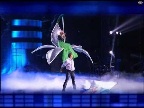 Ирина Круг - Перелетная птица (live)