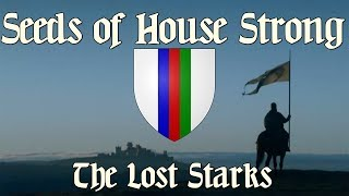 House Strong: The Lost Starks of the Riverlands | Fire and Blood theory