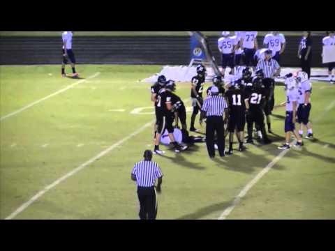 Drew Davis #32 Hendersonville High School - Senior Highlights