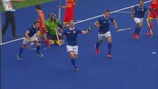Cina-Italia: 1-2 #Finals #HockeySeries - Highlights