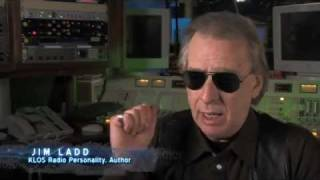 Barbershop Punk clip: Jim Ladd, Don Henley meet FCC Chairman Michael Powell