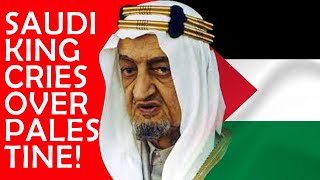 KING FAISAL┇THE KING'S SPEECH