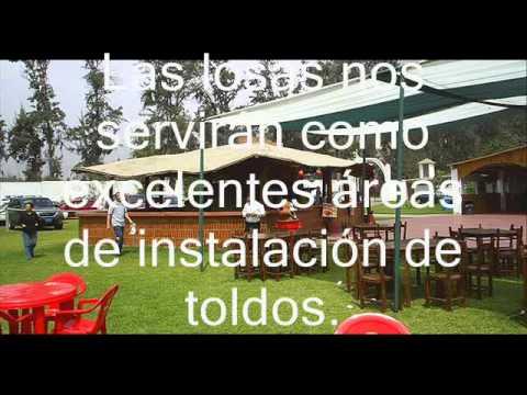 Club Rancho V    Cieneguilla