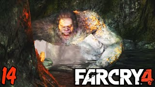 Far Cry 4 Coop Funny Moments 14 - Valley of the Yetis DLC