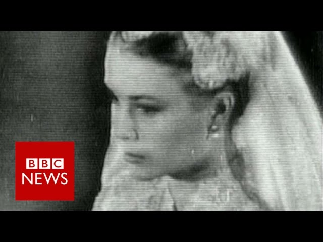 This Week In History: 18-24 April - BBC News