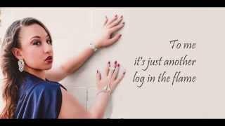 Watch Melanie Amaro Fuel My Fire video