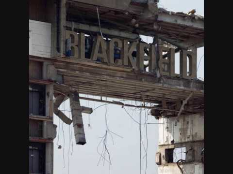 Blackfield - Miss You