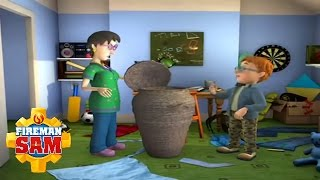 Fireman Sam Official: Chores & Cutting Corners