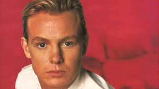 Watch Jason Donovan Hard To Say Its Over video