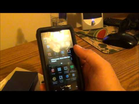 Motorola DROID RAZR MAXX Hidden Feature!!