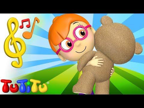 Piosenki Po Angielsku Dla Dzieci | Misio | Nauka Angielskiego Dla Dzieci