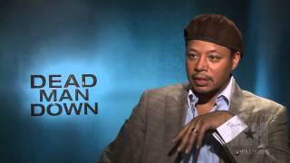 Terrence Howard To Black People: Don