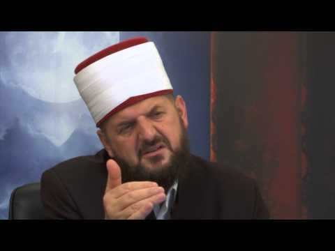 23 - Mësime Profetike - Dr. Shefqet Krasniqi
