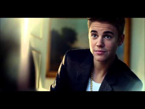Barbara Palvin And Justin Bieber - Gangster Love TRAILER