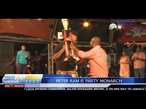 BARBADOS TODAY AFTERNOON UPDATE - July 27, 2015