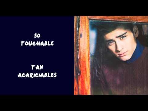Irresistible - One Direction (Letra en ingles y español)