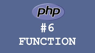 Tutorial PHP - Function #6 - Bahasa Indonesia