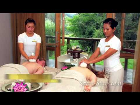Seven Stars Travel TV-Show Karkloof Safari Spa, South Africa