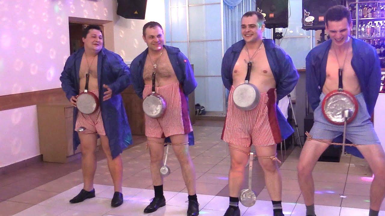 Как привязать половник конкурс веселые барабанщики
