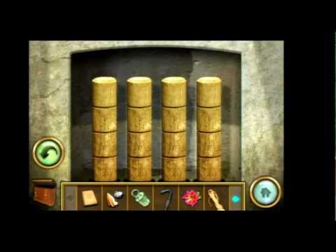 The Lost City Full Walkthrough
