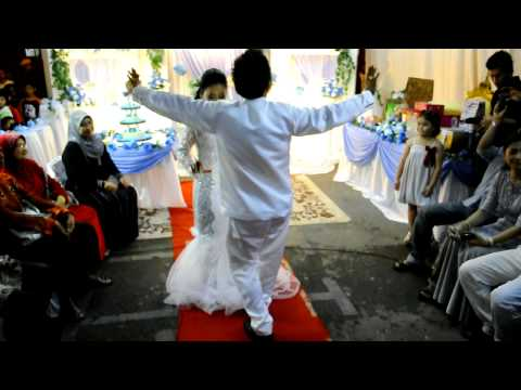 Pakiring Wedding Ramos Part 1 video